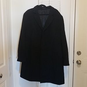 Winter Dress Coat. Joseph Abboud